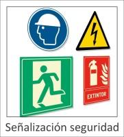 Señales Seguridad