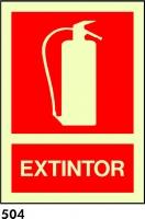 Extinción incendios