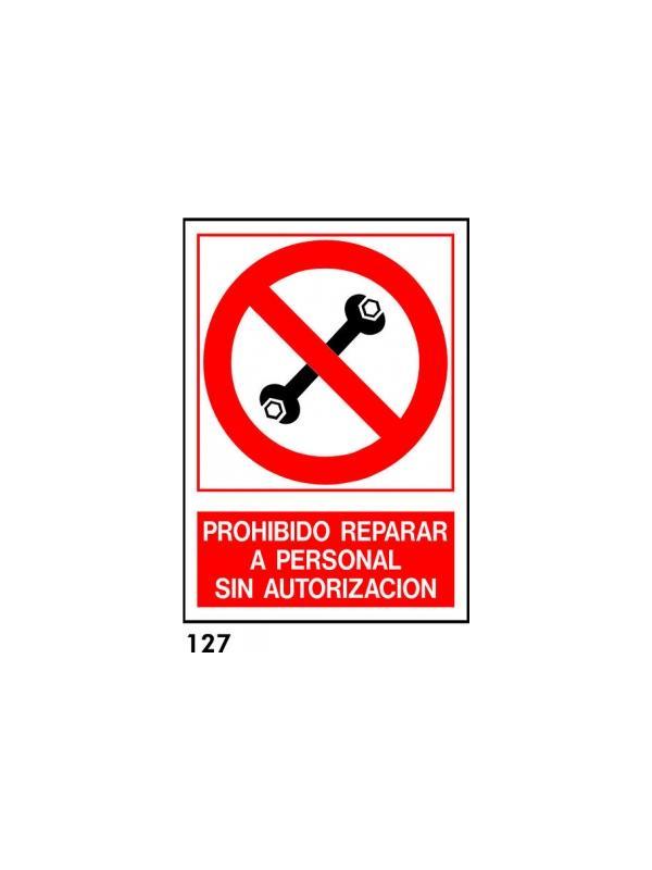Señal 127
