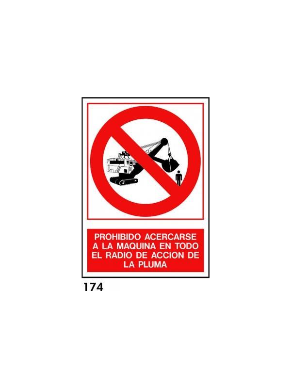 Señal 174 -