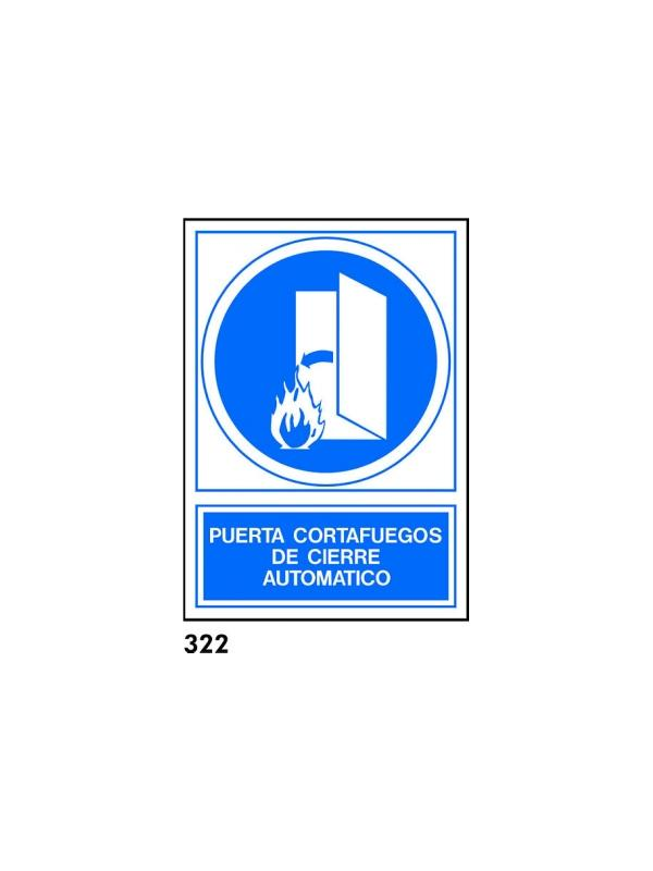 Señal 322 -