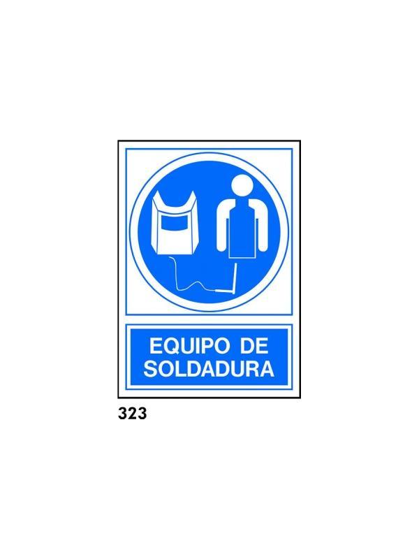 Señal 323 -
