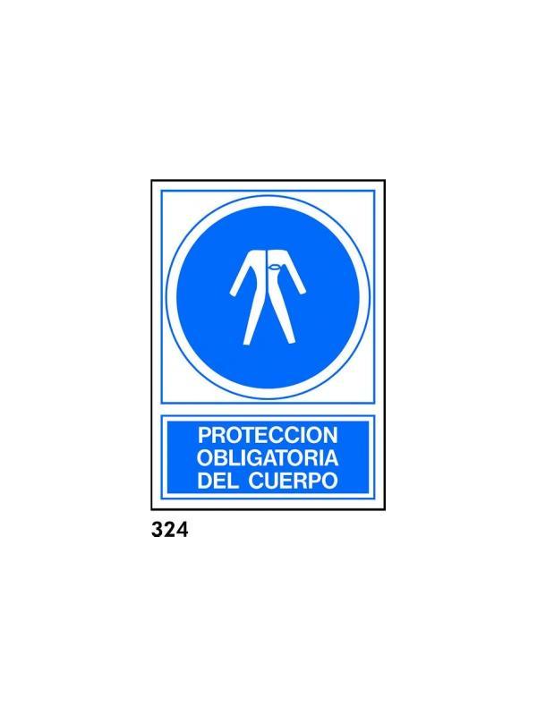 Señal 324 -