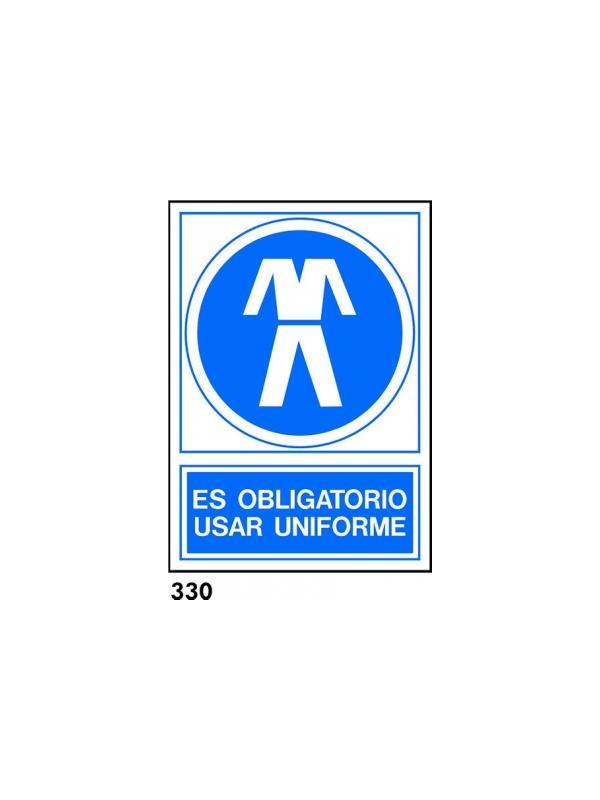 Señal 330 -