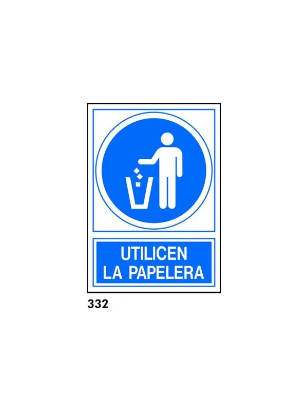 Señal 332 -