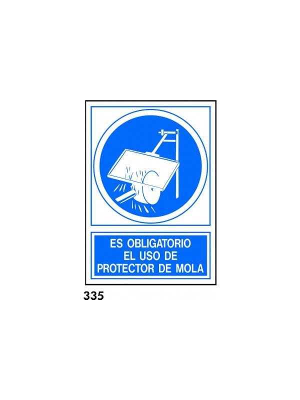 Señal 335 -