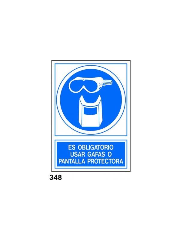 Señal 348 -