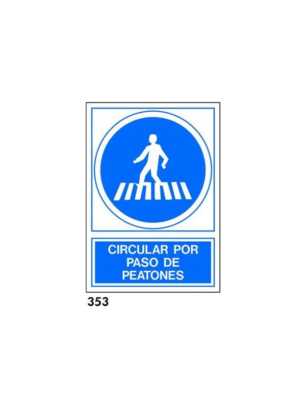 Señal 353 -