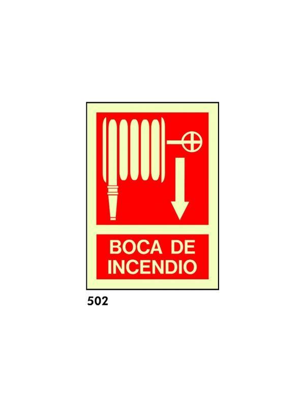 Señal 502