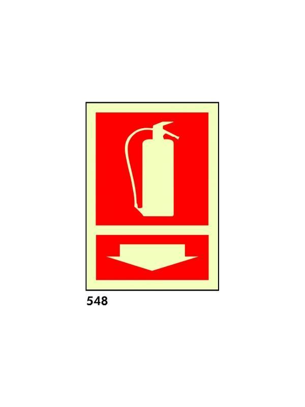Señal 548