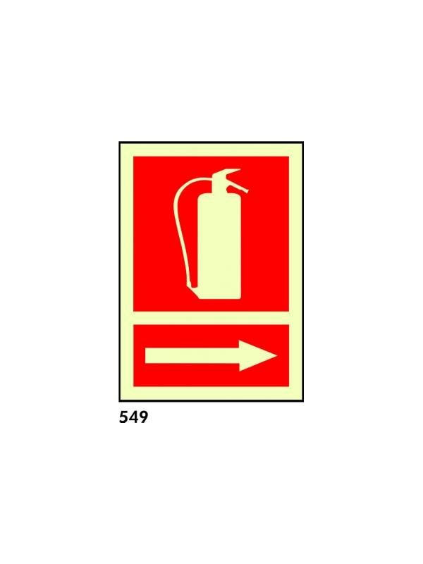 Señal 549