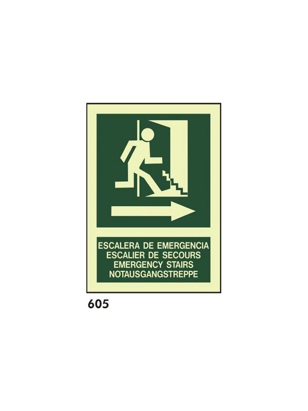 Señal 605
