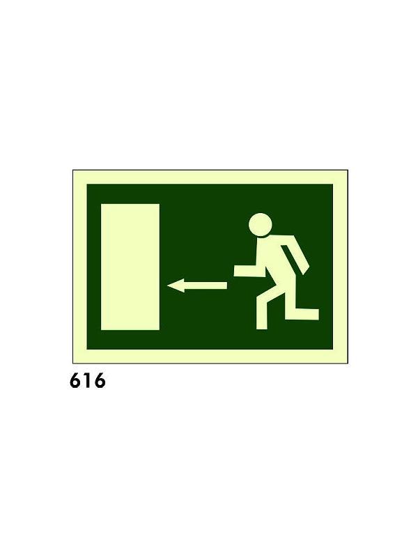 Señal 616
