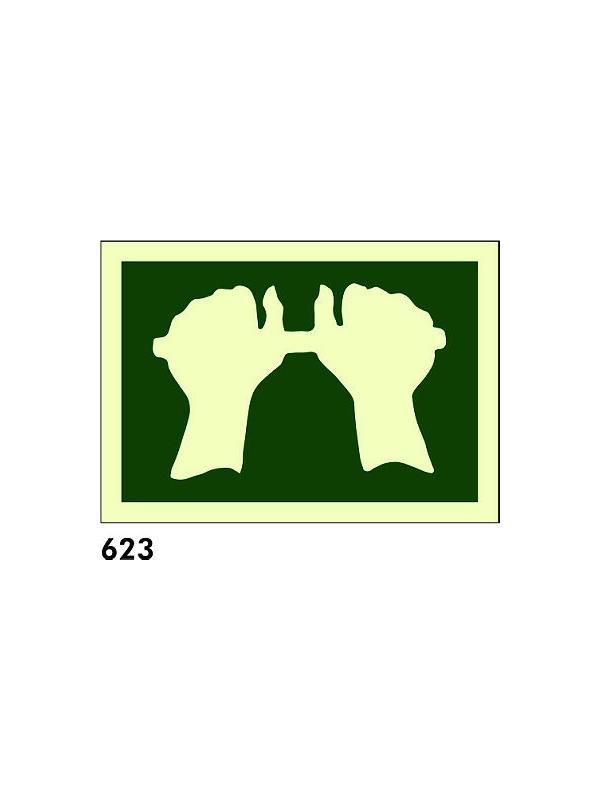 Señal 623