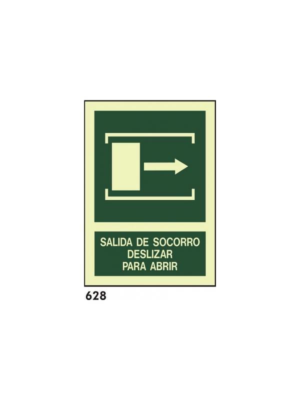 Señal 628