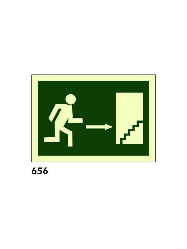 Señal 656