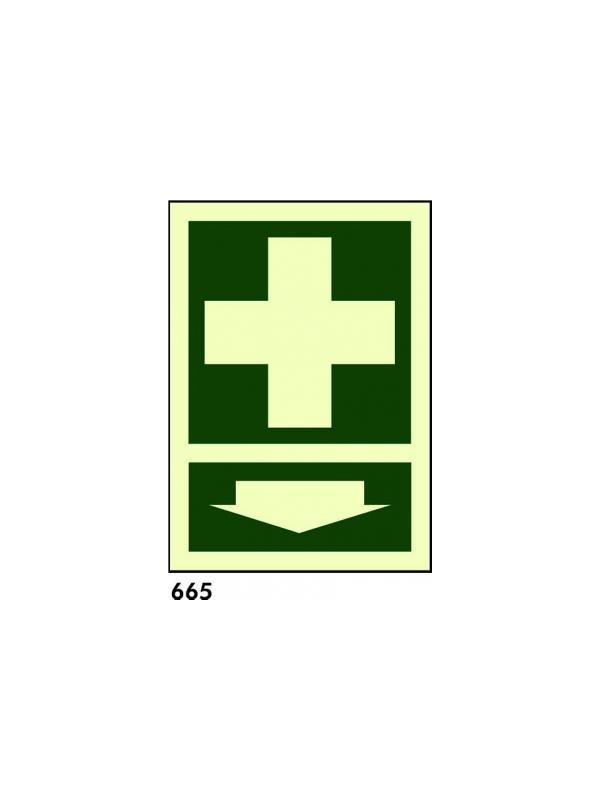 Señal 665