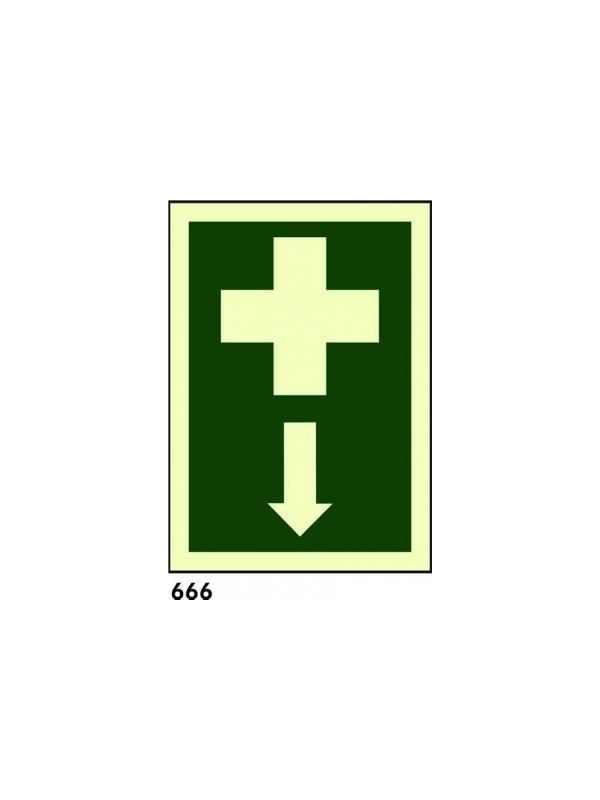 Señal 666