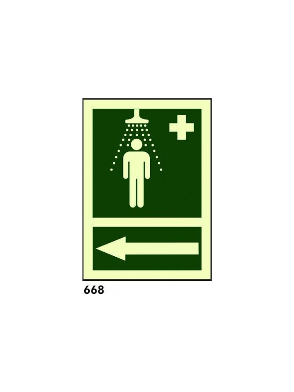 Señal 668