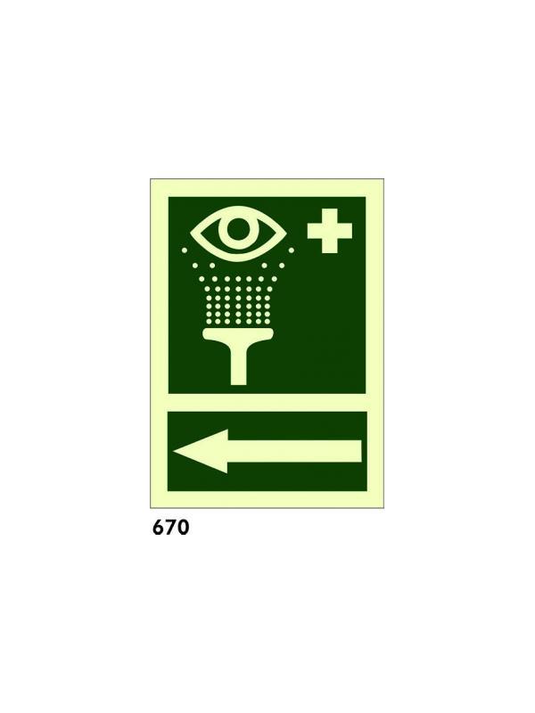 Señal 670