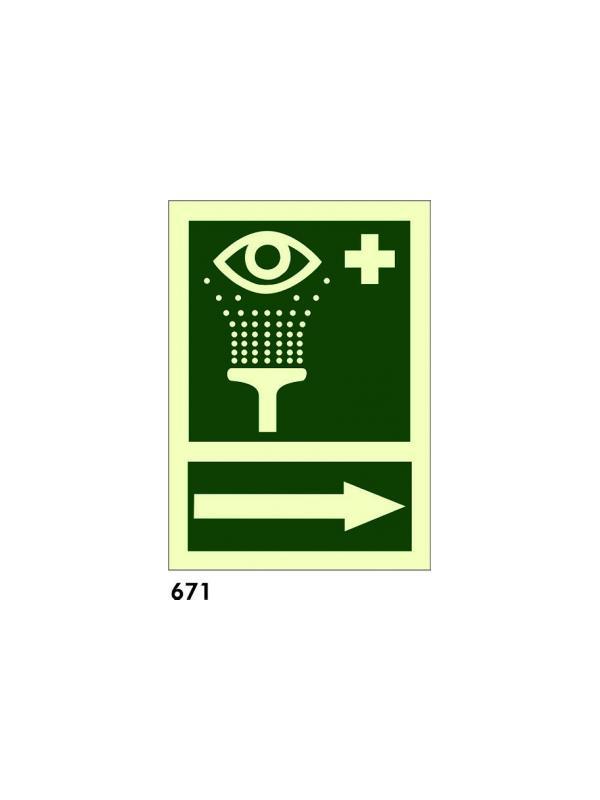 Señal 671