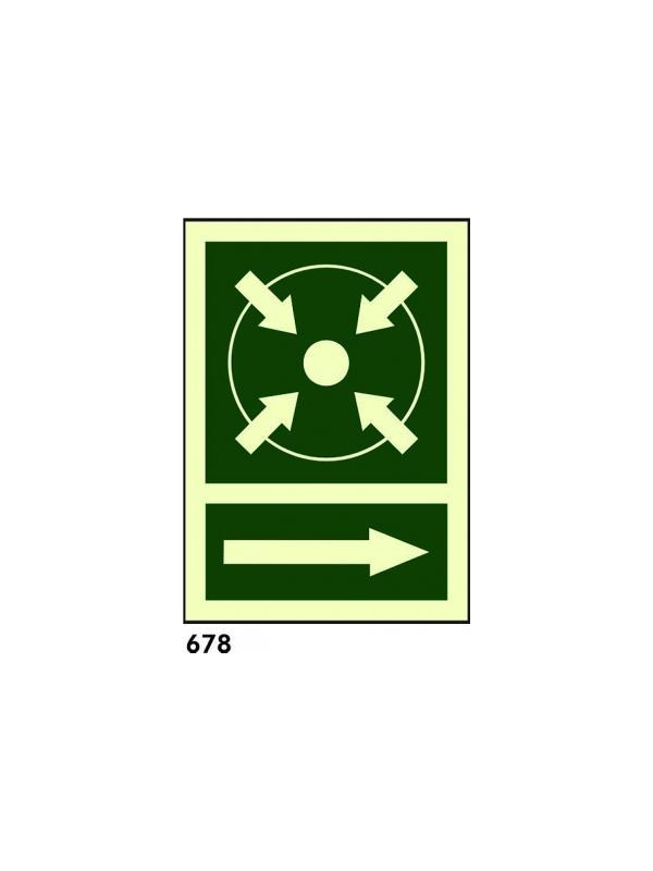 Señal 678