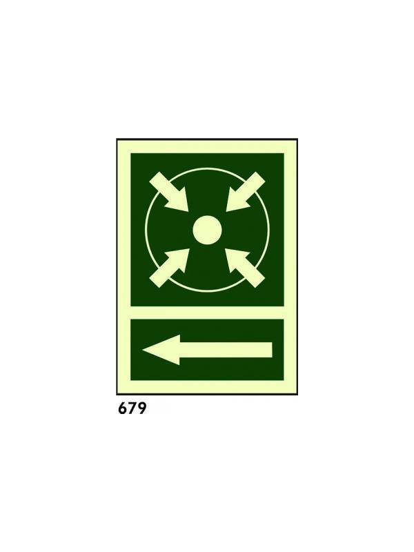 Señal 679