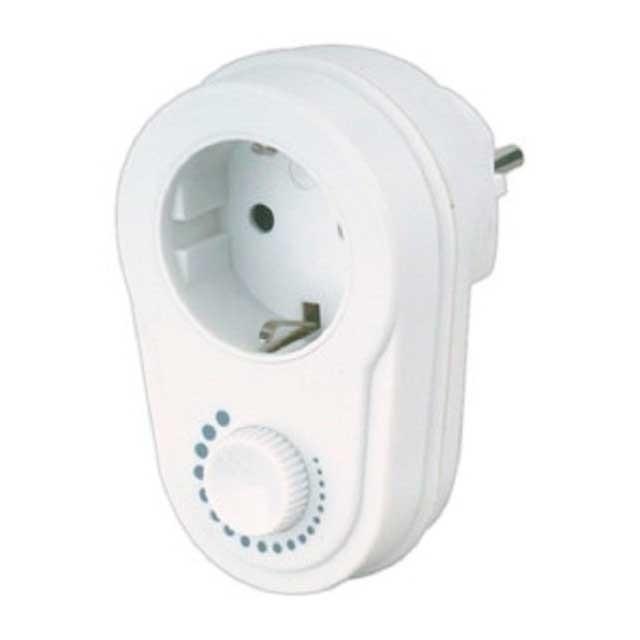 Regulador de potencia 300 W para termograbador - Regulador de potencia 300 W para termograbador. Ideal para controlar la temperatura del termograbador en trabajos que requieran marcado con temperatura baja.